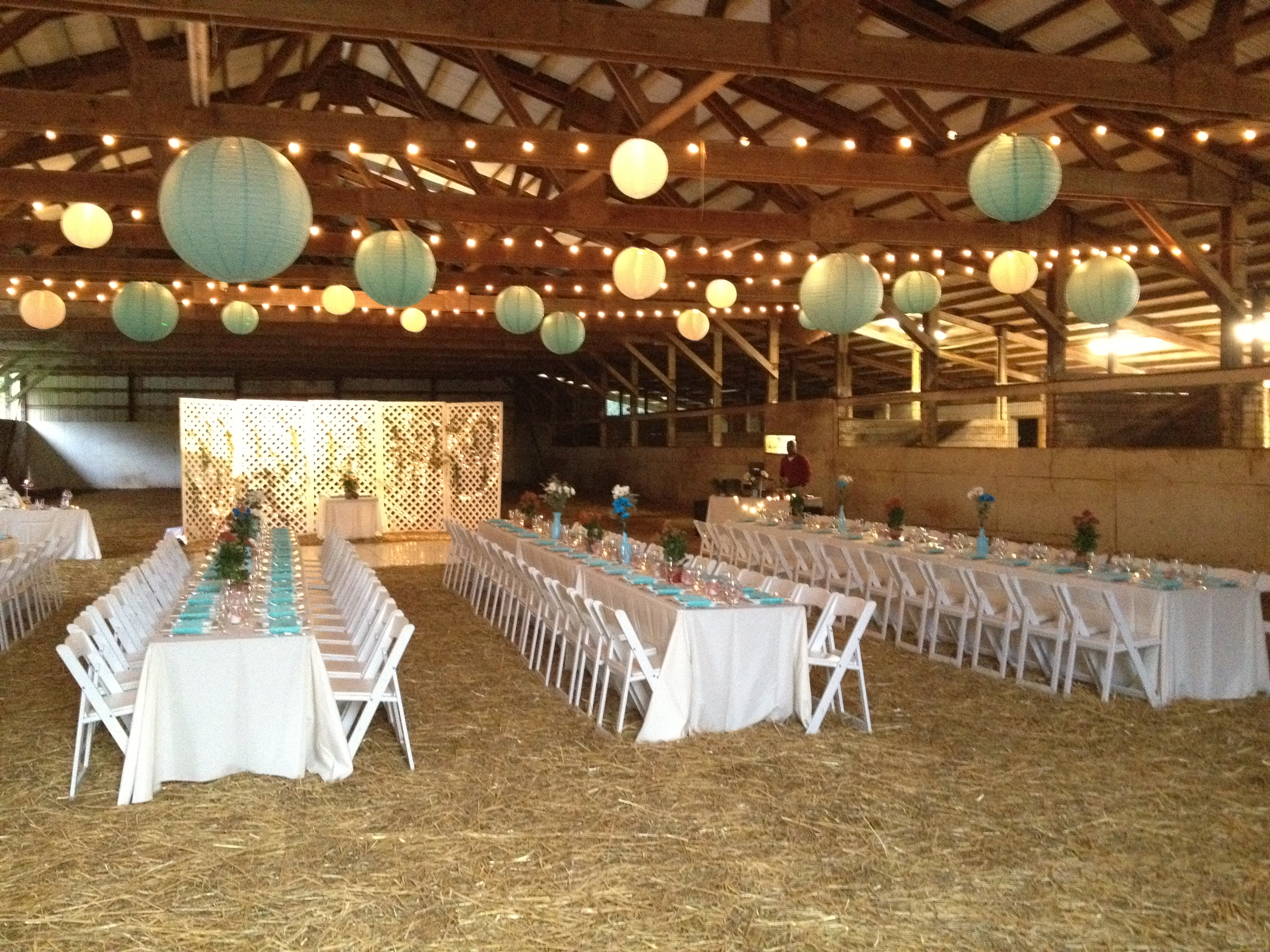 Event Venues At Sunset Ranch
